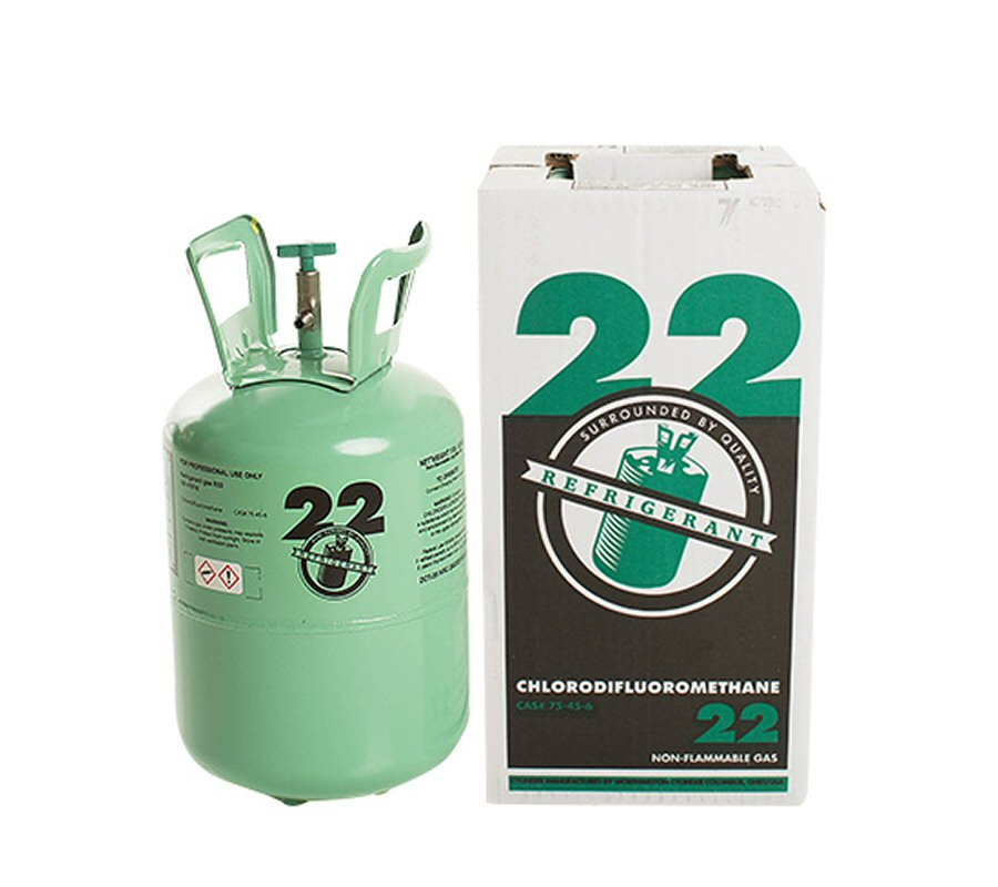 Reasons You Need to Get Rid of R22 (Freon) Right Now