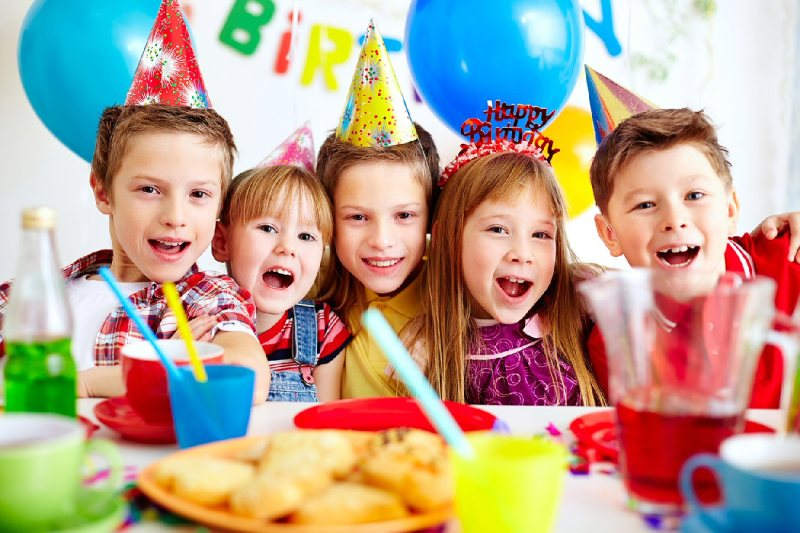 Essential Guide To Stress-Free Kid's Parties