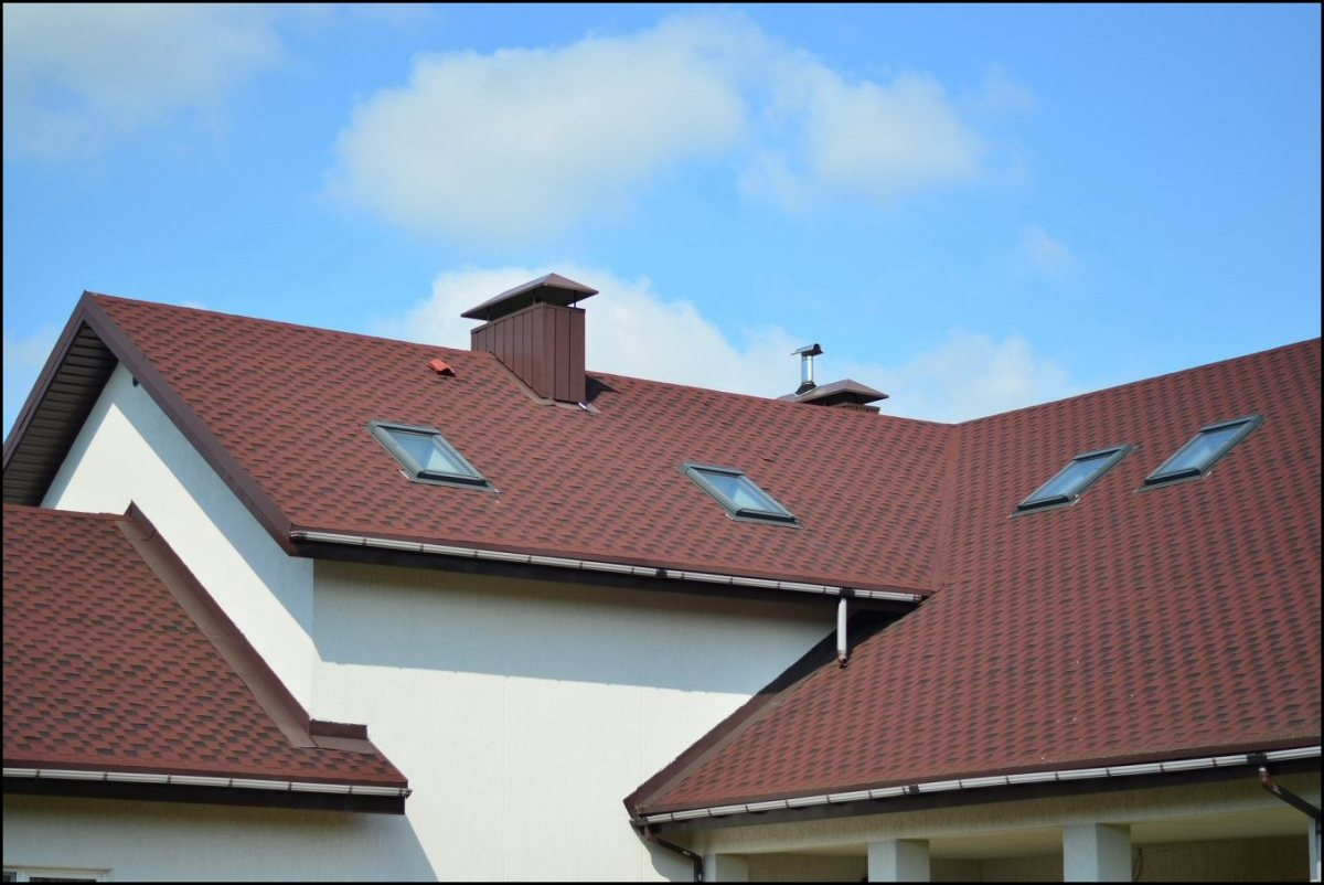 3 Common Roof Problems