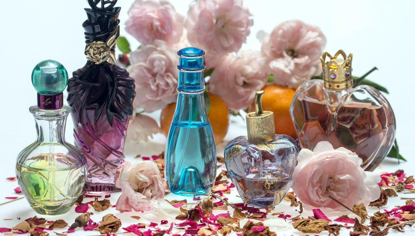 fragrance wardrobe