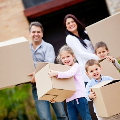 Saving Money During Your Next Home Move