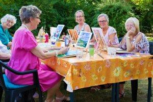aged care storytelling