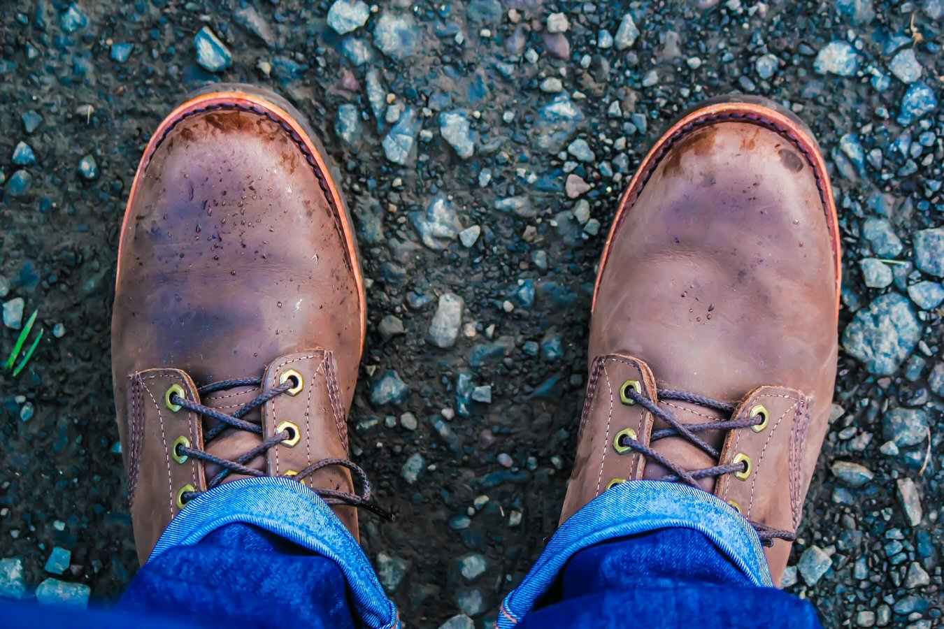 dirty work boots