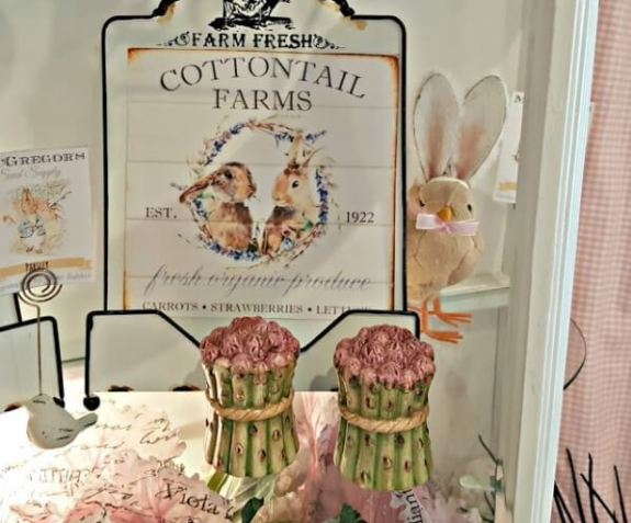 Week 220 - Peter Rabbit's Cottontail Farms from Penny's Treasures