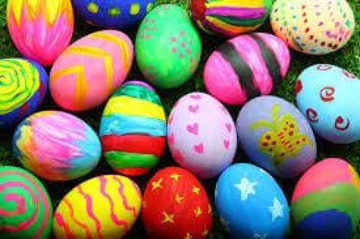 Week 221 Easter 'n Eggotiation from Agent 54