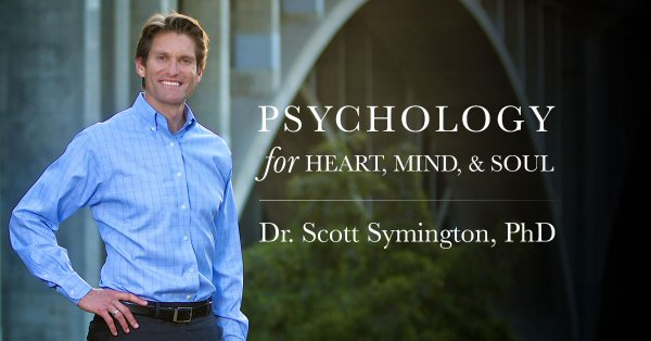 Dr. Scott Symington PhD