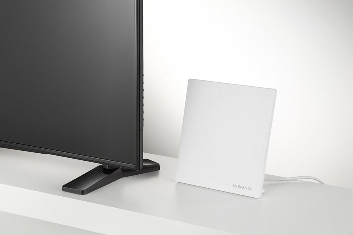 insignia indoor antenna