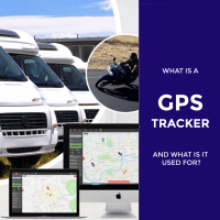 what is a car gps tracker