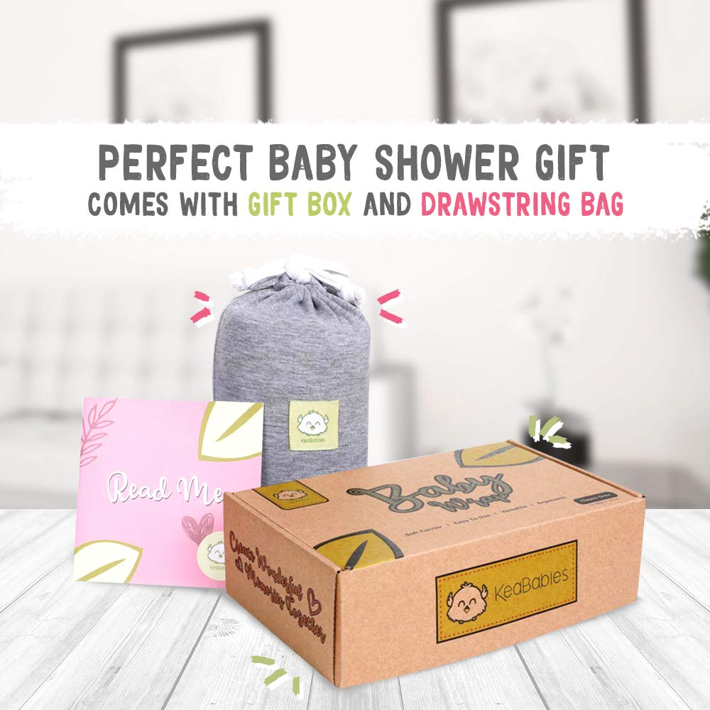 keababies perfect baby shower gift