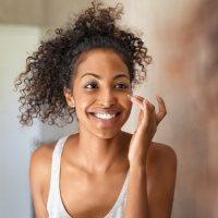 skincare routine feature