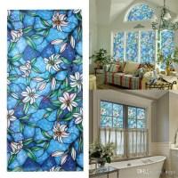 decorative solar window film