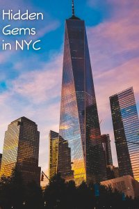new york city, enjoy the big apple like a local