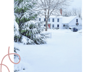 how to winter proof your home without spending a fortune