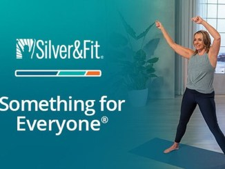 silver&fit fitness program