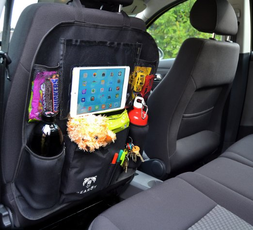 Bearoy Back Seat Organizer: A Must-Have for Every Family on the Go