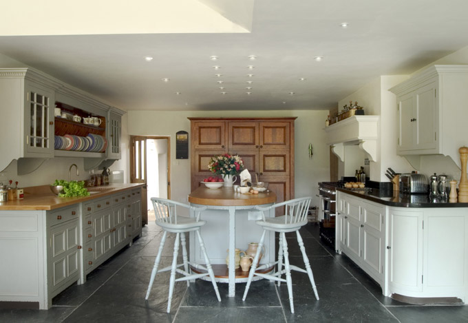 Make Your Kitchen The Heart Of A Family Home Again With These Inspired Tips