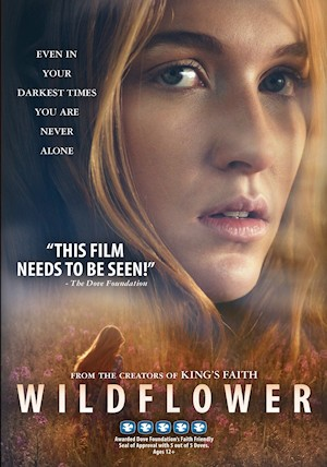 Wildflower DVD Review and Giveaway