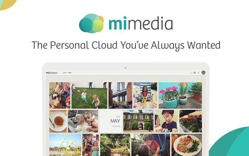the personal cloud you have always wanted
