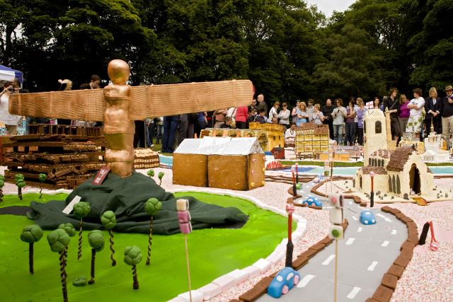 Cake City 2010