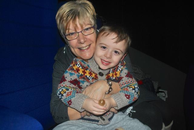 grandma and jack cinema
