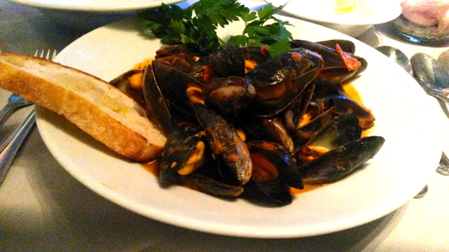 antico muscles