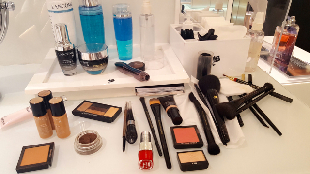 lancome products