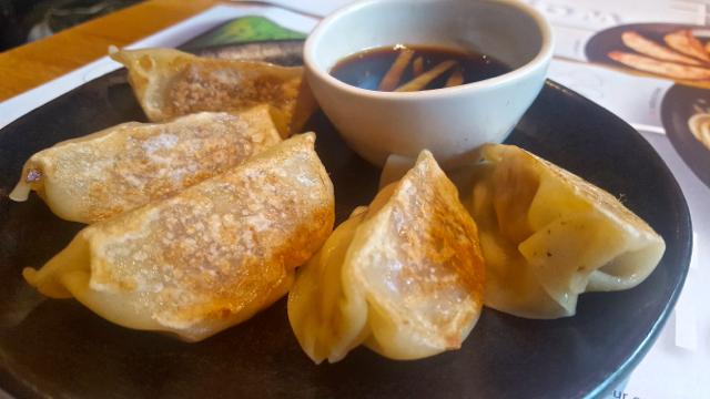 japanese inspired restaurant newcastle