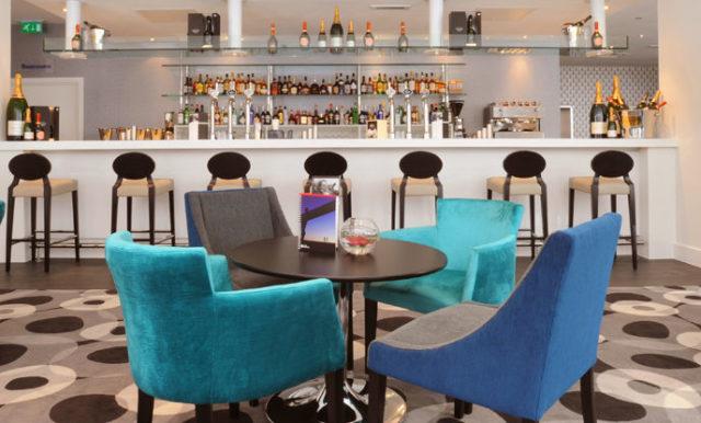 hotel bar newcastle