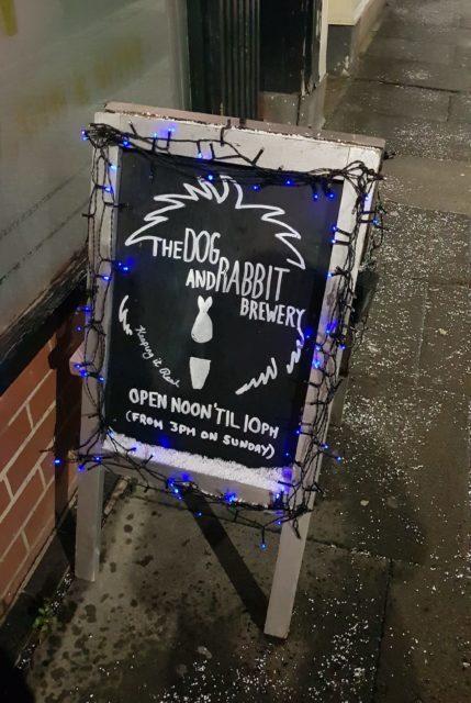 pub whitley bay