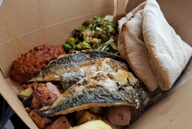 Fresh fish north tyneside