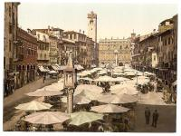 Life in Italy from 1900 to 1940