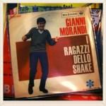 Original American Songs covered in Italian