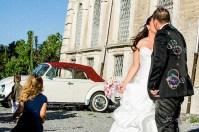 Traditional Italian Wedding