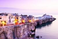 Touring Puglia