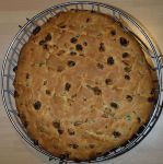 Christmas Recipes: Pandolce alla Genovese