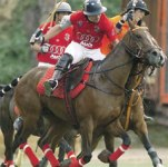 Rome Polo Club In Italy