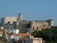 Angevin-Aragonese Castle, Gaeta