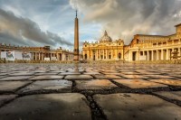 Visiting Vatican City - Sights and Protocol