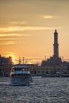 Travel, Sights, and History of Genova