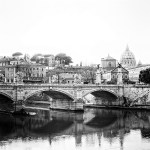 Romantic Places in Rome