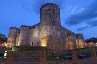 Castles in the South of Italy