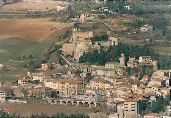Castrocaro Terme Life In Italy