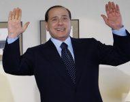 Silvio Berlusconi, protagonist of iconic Italian comics