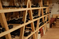Wine Cellar Decor