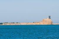 Castles in Puglia