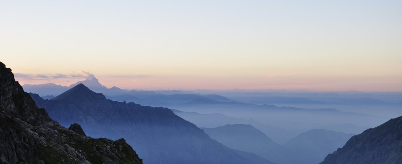 Maritime Alps, Unesco Heritage Site candidates
