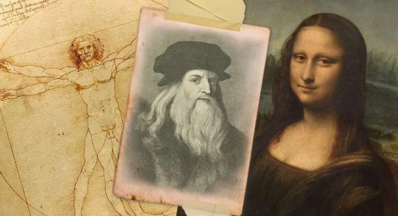Leonardo Da Vinci Mysteries