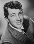 Thinking of  Italy with Dean Martin