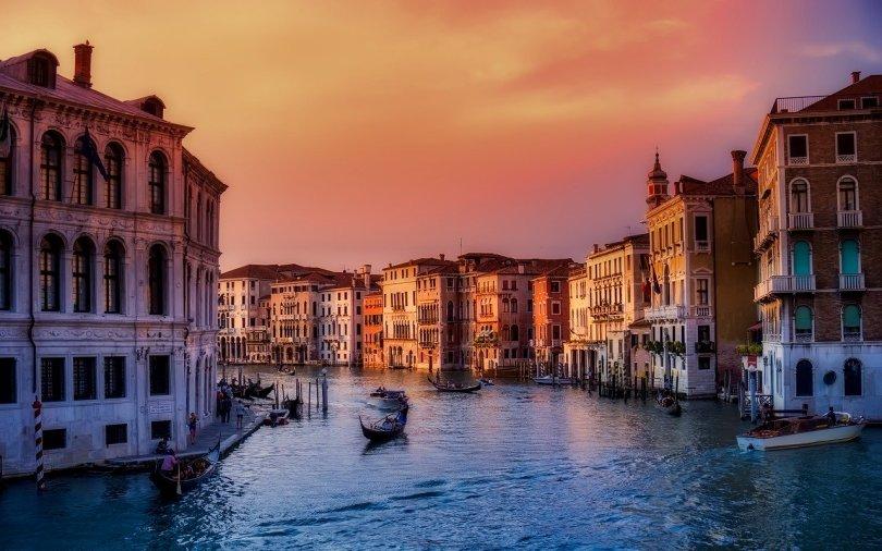watch Venice live