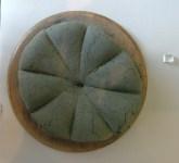 Panis quadratus: let's bake like the Romans!